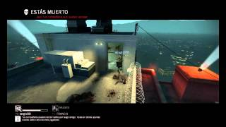 Gameplay [Left 4 Dead 1] Parte #2