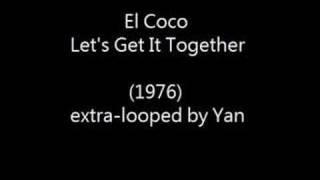 El Coco - Let's Get It Together (1976)