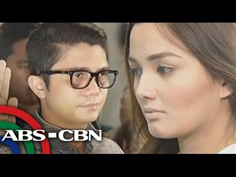 Doj Junks Rape Complaint Vs Vhong Navarro video