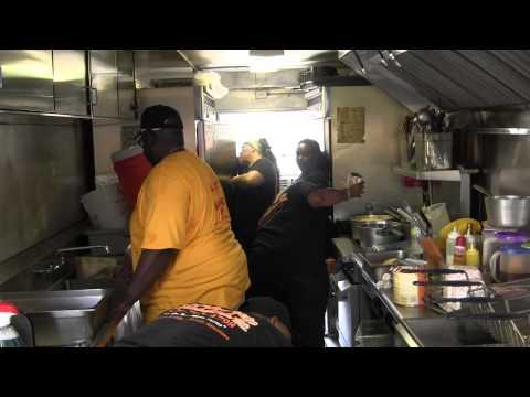 Dre's Place BBQ Food Truck Wars