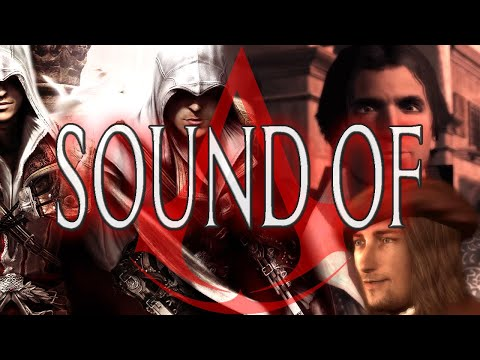 Assassin's Creed 2 - Sound of The Auditore