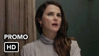 "The Americans 5x12 Promo ""The World Council of Churches"" (HD) Season 5 Episode 12 Promo"