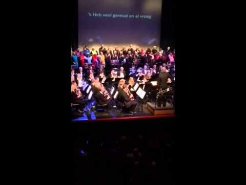 Nieuwjaarsconcert 2015