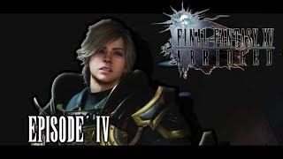 FINAL FANTASY XV Abridged - Episode 4