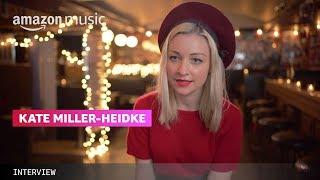 Watch Kate MillerHeidke Motorscooter video