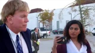 Allana Barefield Exclusive Interview with David Duke filmed by Kevin Foster