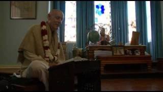 2010.12.30. BG 4.34 Lecture by H.G. Sankarshan Das Adhikari - Melbourne, AUSTRALIA