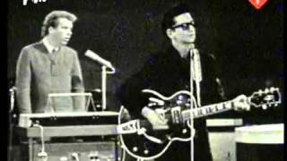 Roy Orbison - Goodnight (lyrics)