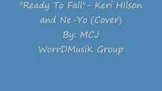 Watch Keri Hilson Ready To Fall Ft Neyo video