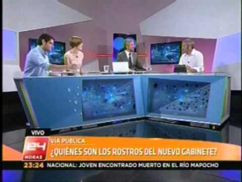 Panel de análisis sobre el nuevo gabinete de Michelle Bachelet