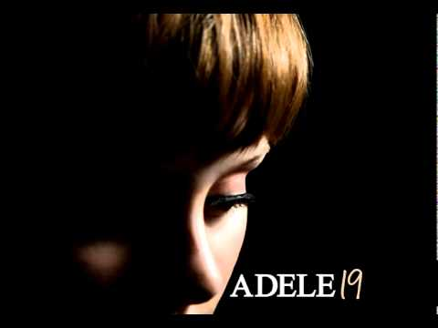 Adele - Chasing Pavements - 19
