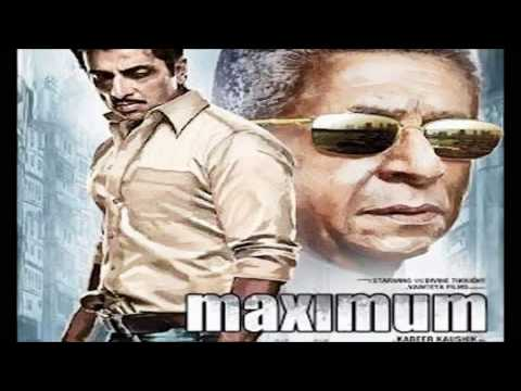 Tu aaja meri jaan ~ Maximum (New Bollywood Song) Full...2012...