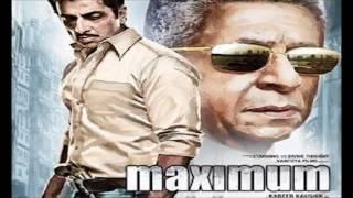 Tu aaja meri jaan ~ Maximum (New Bollywood Song) Full...2012...