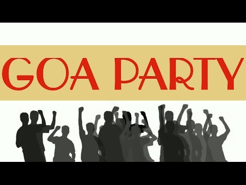TOP TEN PLACES TO PARTY IN GOA (New Year)