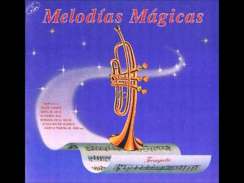 Musica Trompetas Magicas Melodias Magicas Trompeta