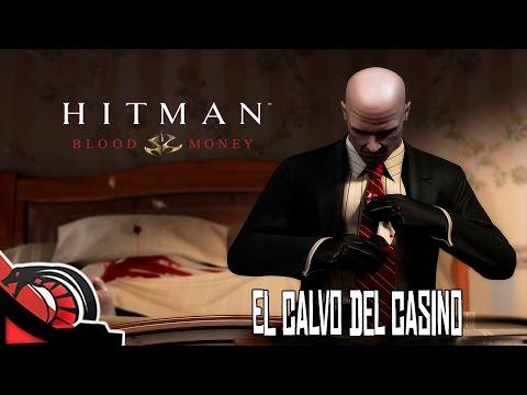 El Calvo Del Casino   Hitman Blood Money - Clásicos Reptiles video