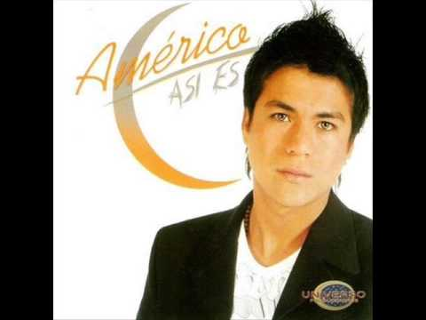Americo - Paloma Ajena