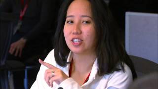 NASA Asian American Pacific Islander History Month - Pauline Hwang, Jet Propulsion Laboratory