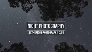 Night Photography - George Clayton