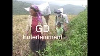Ua Teb #11 part 2 from GD entertainment