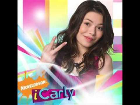 ICarly -Theme Song -Full Version with Lyrics