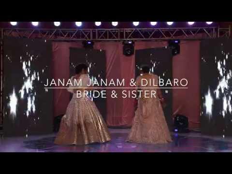Download Lagu  Bride & Sister | Dilbaro & Maa |Wedding choreography | Sugandha Wadhwa Mp3 Free