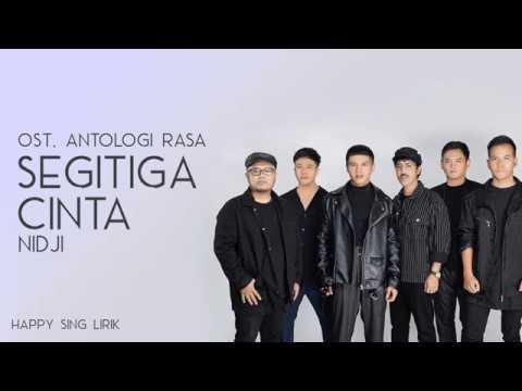 Download Segitiga Cinta | OST. Antologi Rasa - NIDJI  Mp4 baru