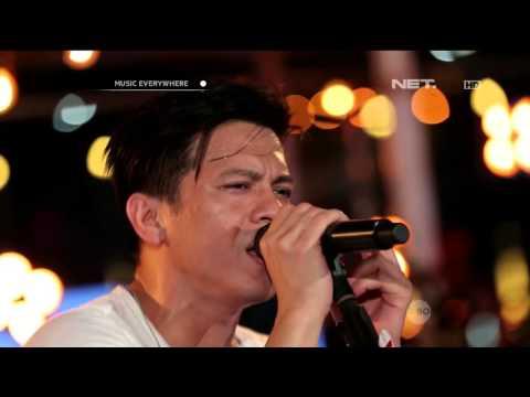 download lagu Noah - Separuh Aku -  Everywhere gratis