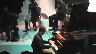 J. Haydn - Concierto para piano en Re Mayor