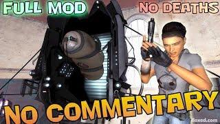 Half-Life 2: VENATURA - Full Walkthrough 【NO Commentary】