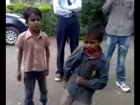 Talented Slum kids of Gorakhpur UP