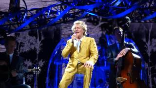 Rod Stewart Pittsburgh 27 may 2014 Consol Energy Center.