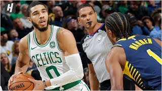 Boston Celtics vs Indiana Pacers - Full Game Highlights | December 11, 2019 | 2019-20 NBA Season