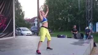 Mario Bischin- Maleya - Zumba® Positive Energy choreografia Mariola Pasikowska