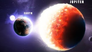 How To Destroy The Jupiter And Other Planet's? (Don't Try This In Real Life!)