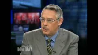 Earthquake Democracy Now Us Policy Towards Haiti 1 Of 4