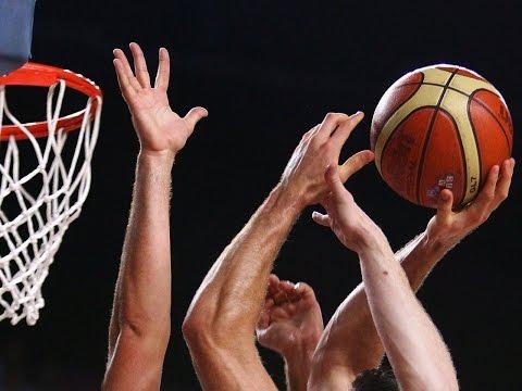 AS 10 CESTAS MAIS VIBRANTES DA NBA (2014-2015)