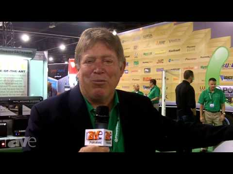 CEDIA 2013: Volutone Talks About PowerHouse Distributors