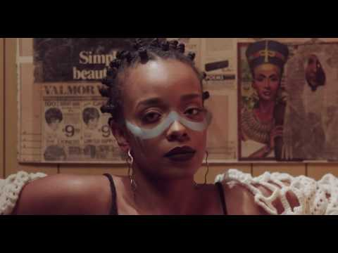 """Premiere: Jamila Woods Shares Her Empowering New Video for """"Blk Girl Soldier"""" news"""