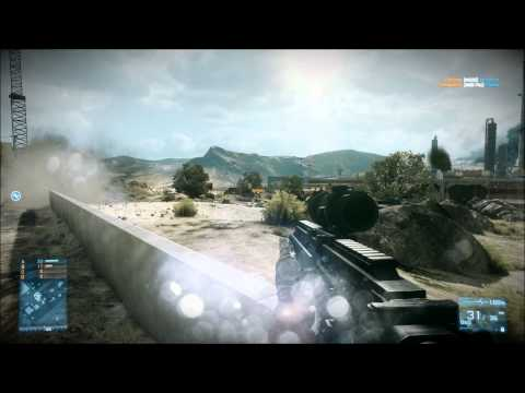 Battlefield 3 Ultra(16:9 RADEON HD6950)