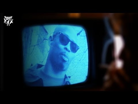 Brand Nubian - Slow Down (Official Music Video)