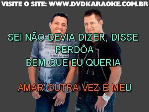 Bruno & Marrone   Seu Amor Ainda É Tudo