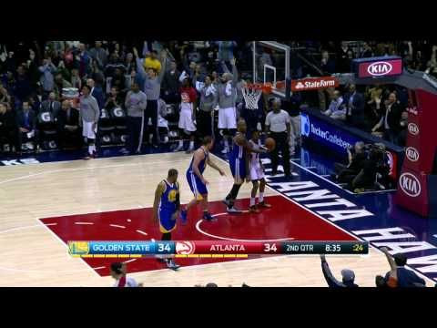 Top 10 NBA Plays: February 6th