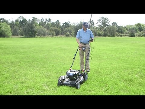 How quiet is Craftsman's new mower?   Consumer Reports