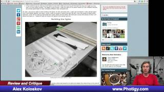 Professional Photography Education on Photigy: Critique and Review (06/30/2013)