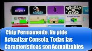 Video Promocional Wii