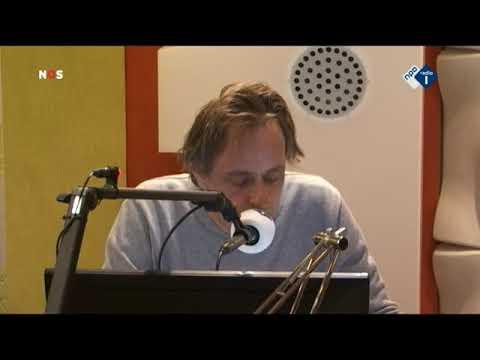 Marcel van Roosmalen over die lieve prinses Margriet | NPO Radio 1