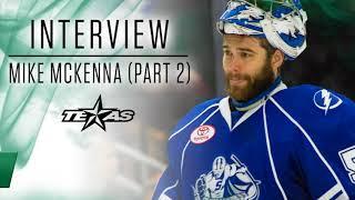 Mike McKenna Summer Interview, 2017 - Part Two