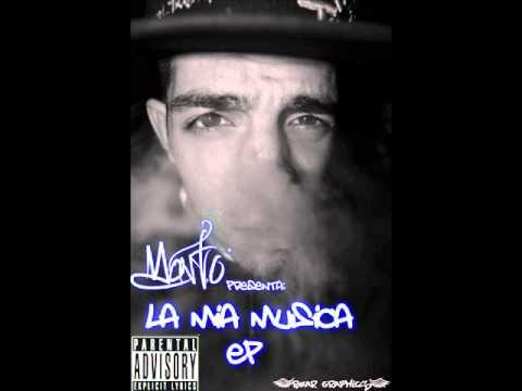 2) Masto ft Fede La mia musica