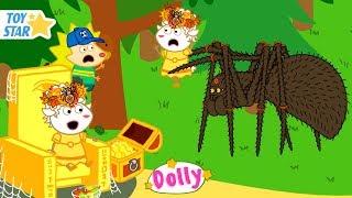 Dolly & Amigos Espanol Nuevos Capitulos Completos Melhores para Crianças #13 Temporada 4
